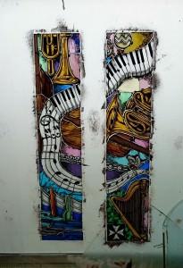 Glass Designs